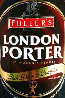 ロンドン・ポーター