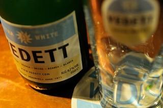 vedett-bottleglass