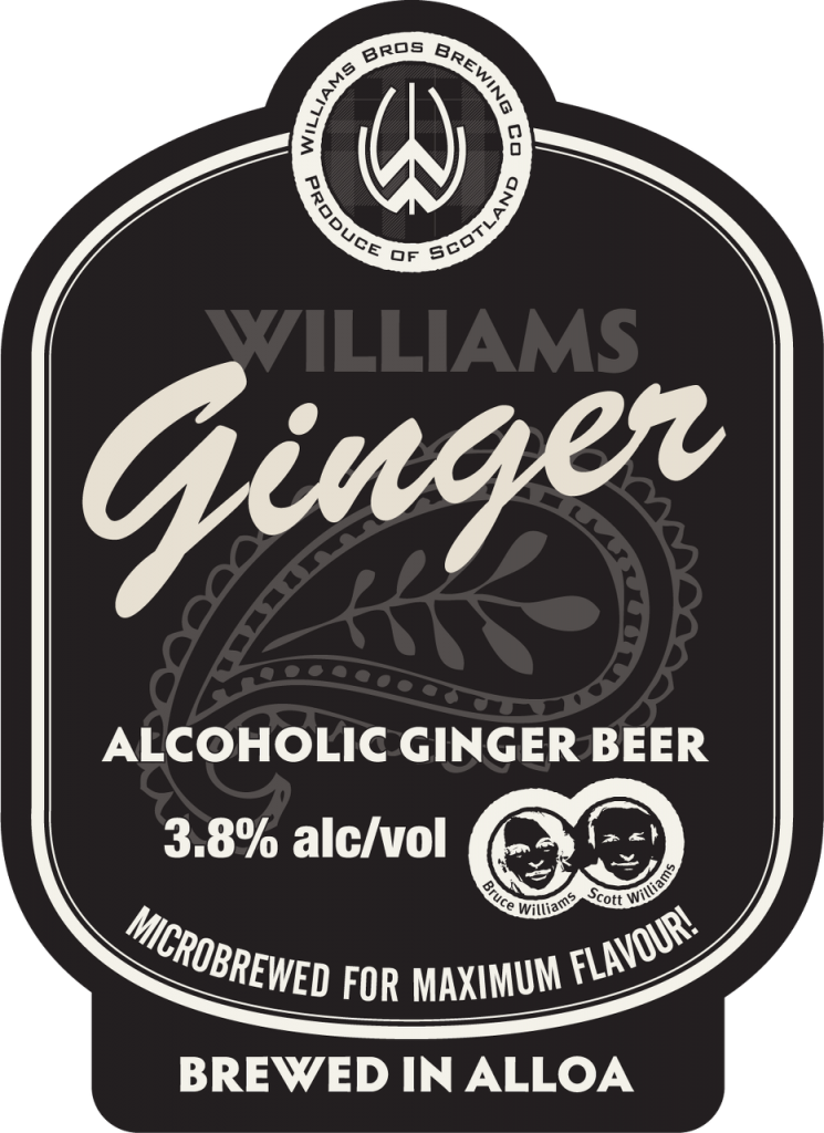 Williams ginger